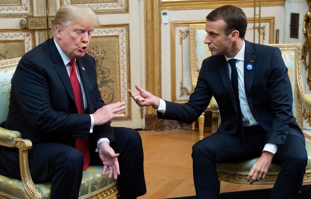 5 ngay thinh no cua TT Trump - tuan nguy hiem cua ca My va the gioi hinh anh 5