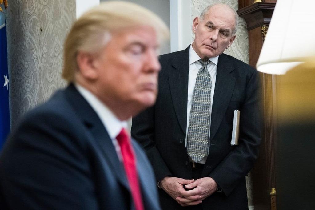 5 ngay thinh no cua TT Trump - tuan nguy hiem cua ca My va the gioi hinh anh 2
