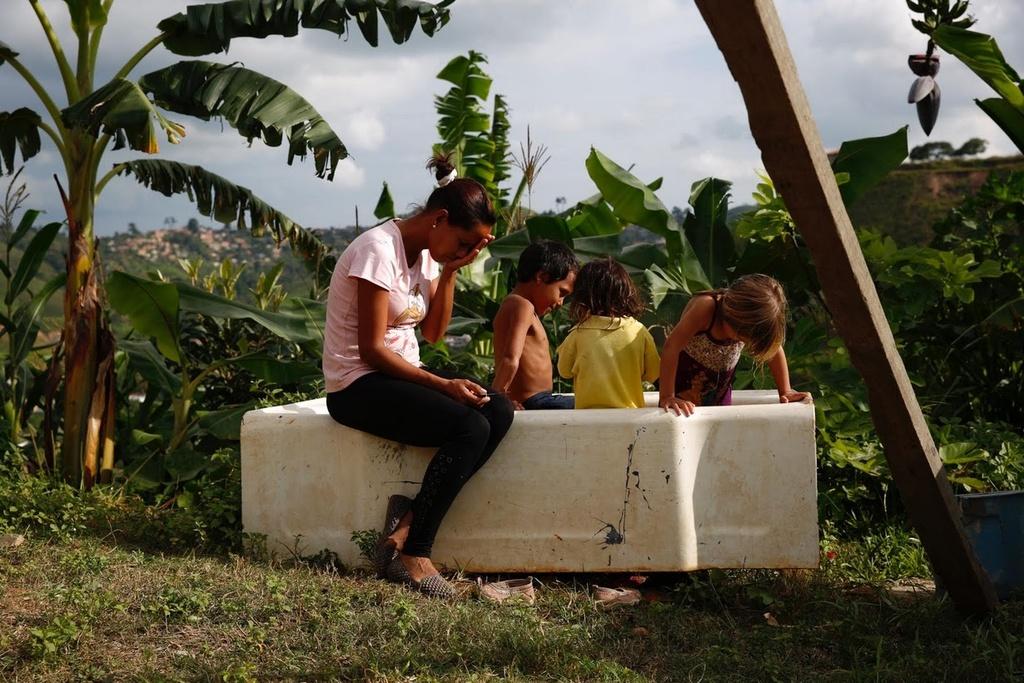 Venezuela: Thieu bao cao su, phu nu phai tim den triet san hinh anh 1