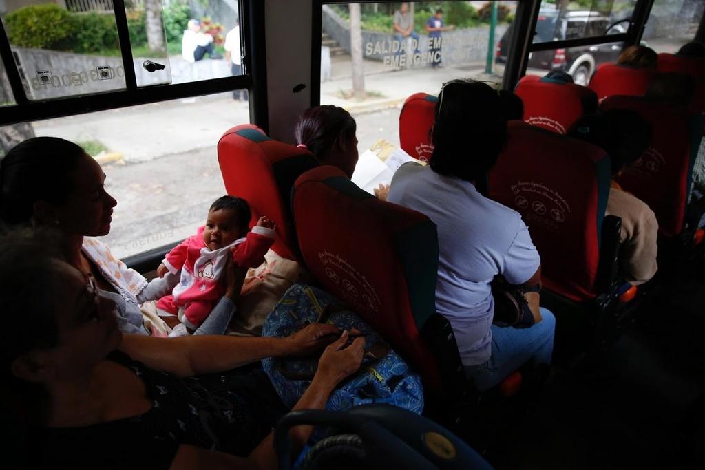Venezuela: Thieu bao cao su, phu nu phai tim den triet san hinh anh 3