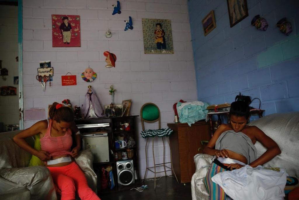 Venezuela: Thieu bao cao su, phu nu phai tim den triet san hinh anh 4
