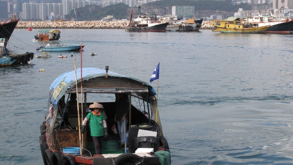 Kham pha lich su Hong Kong qua tung mon an hinh anh 2