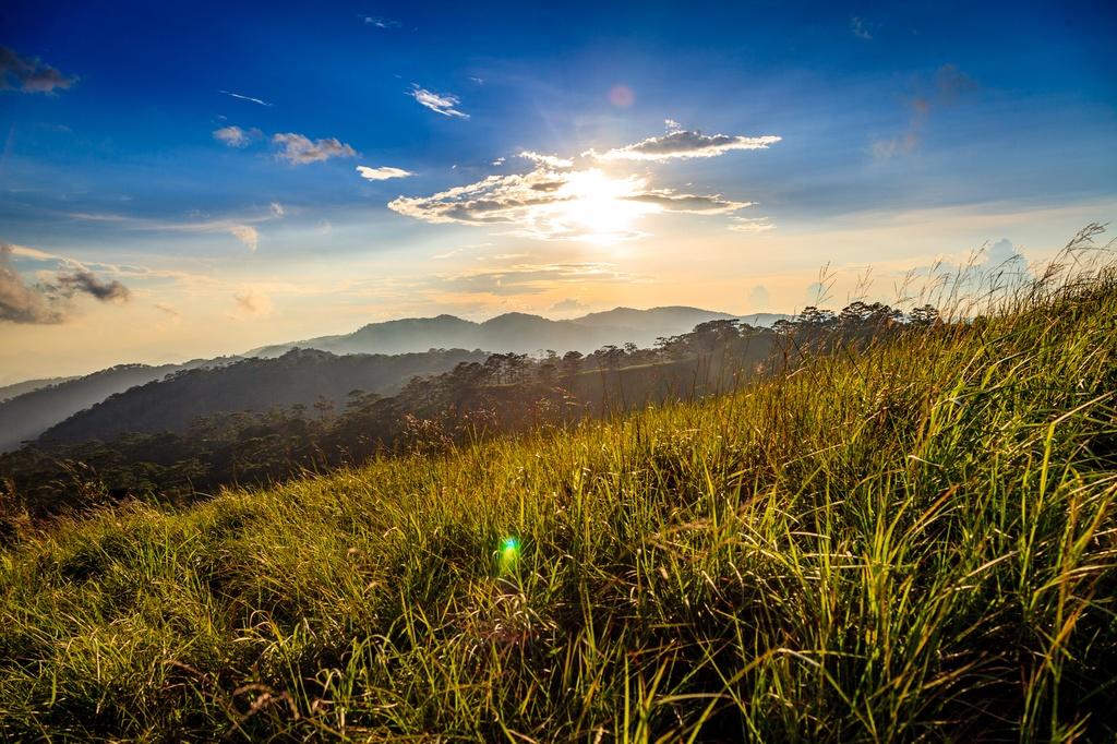 Ta Nang - Phan Dung: Cung duong trekking dep nhung day ray hiem nguy hinh anh 12