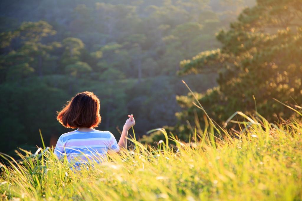 Ta Nang - Phan Dung: Cung duong trekking dep nhung day ray hiem nguy hinh anh 13