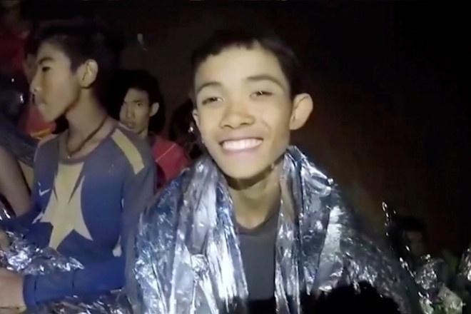 Tu vu doi bong Thai mat tich: VN can lap doi giai cuu chuyen nghiep hinh anh 1