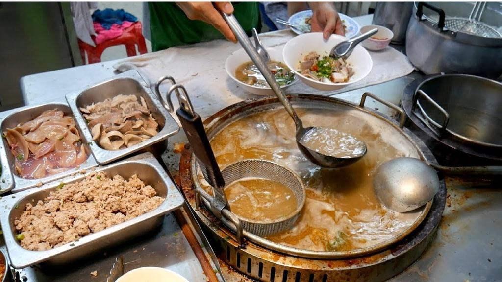 #Mytour: Lich trinh kham pha neu ban chi co mot ngay o Bangkok hinh anh 5