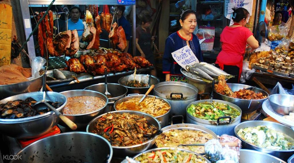 #Mytour: Lich trinh kham pha neu ban chi co mot ngay o Bangkok hinh anh 8