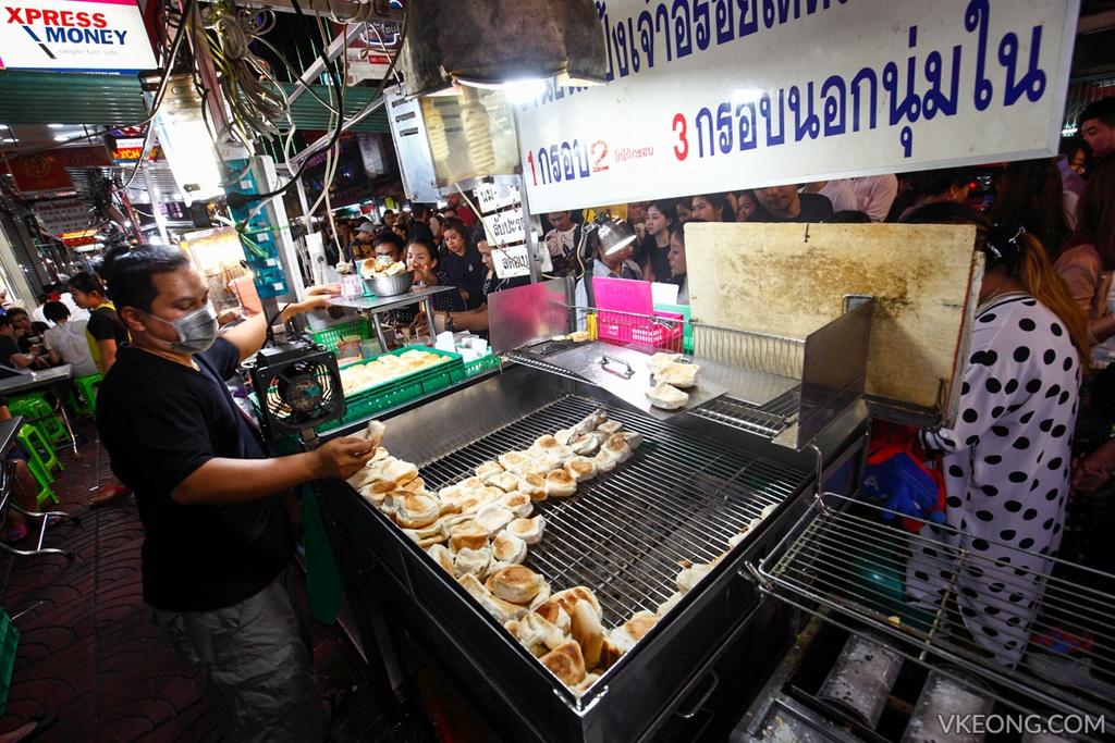 #Mytour: Lich trinh kham pha neu ban chi co mot ngay o Bangkok hinh anh 9