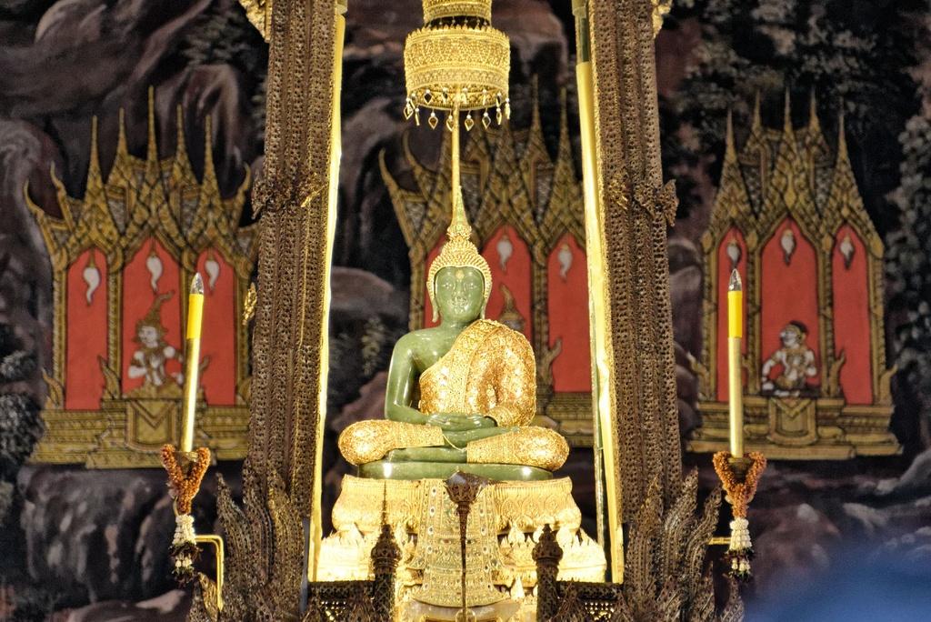 #Mytour: Lich trinh kham pha neu ban chi co mot ngay o Bangkok hinh anh 3