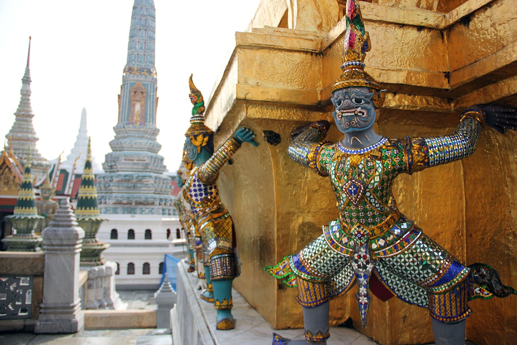 #Mytour: Lich trinh kham pha neu ban chi co mot ngay o Bangkok hinh anh 4