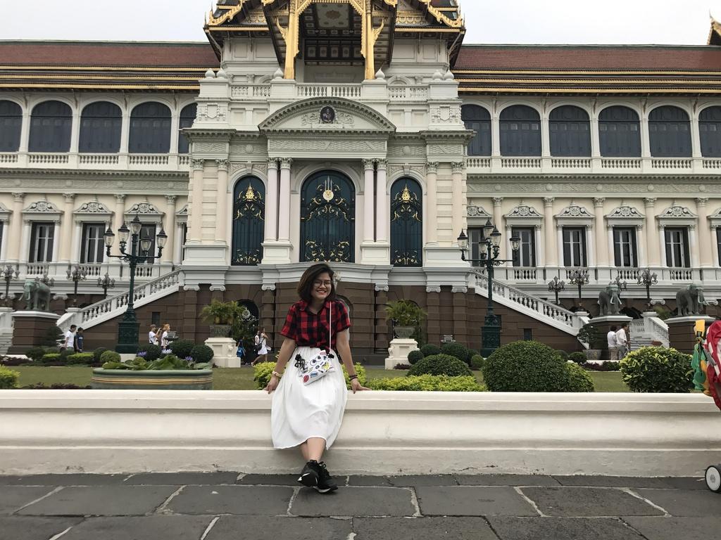 #Mytour: Lich trinh kham pha neu ban chi co mot ngay o Bangkok hinh anh 2