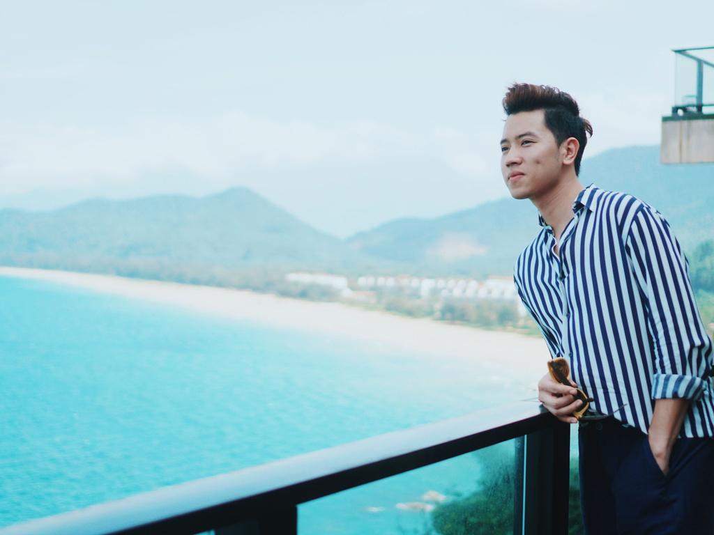 #MyTour: Lang Co - Noi ta binh yen tan huong mua he hinh anh 9