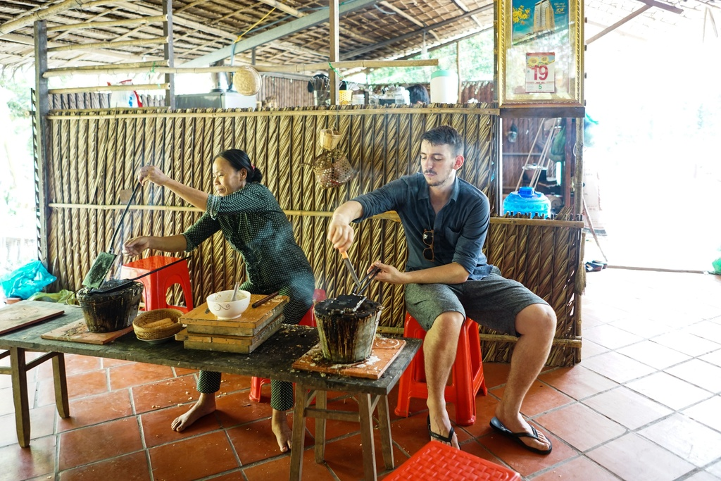 #Mytour: Kham pha Can Tho hai ngay cuoi tuan hinh anh 14