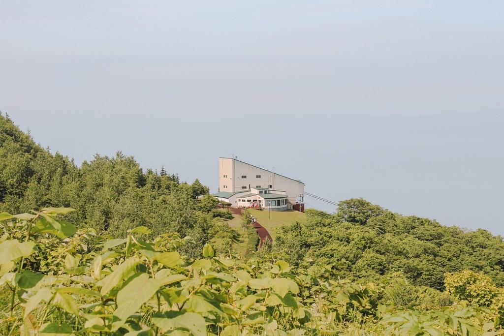 Chinh phuc ngon nui lua nguy hiem bac nhat Hokkaido hinh anh 5