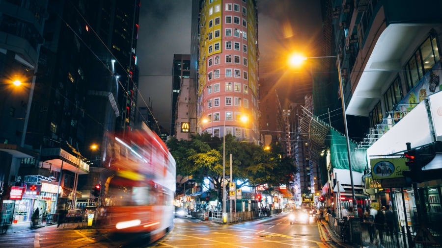 Nhung dia diem ngam canh dep nhat o Hong Kong hinh anh 25