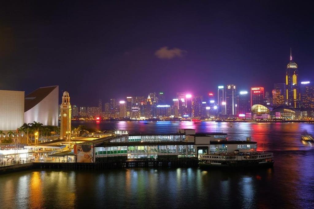 Nhung dia diem ngam canh dep nhat o Hong Kong hinh anh 3
