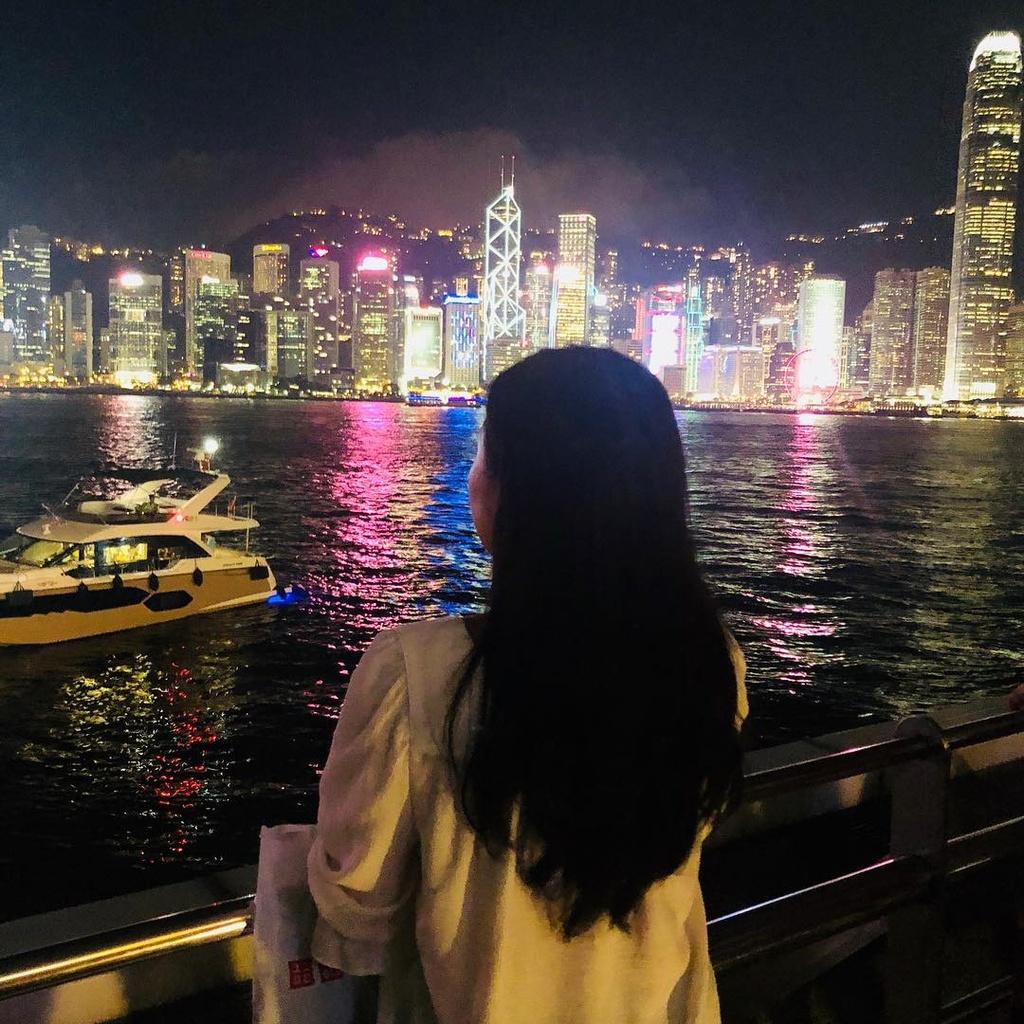 Nhung dia diem ngam canh dep nhat o Hong Kong hinh anh 6