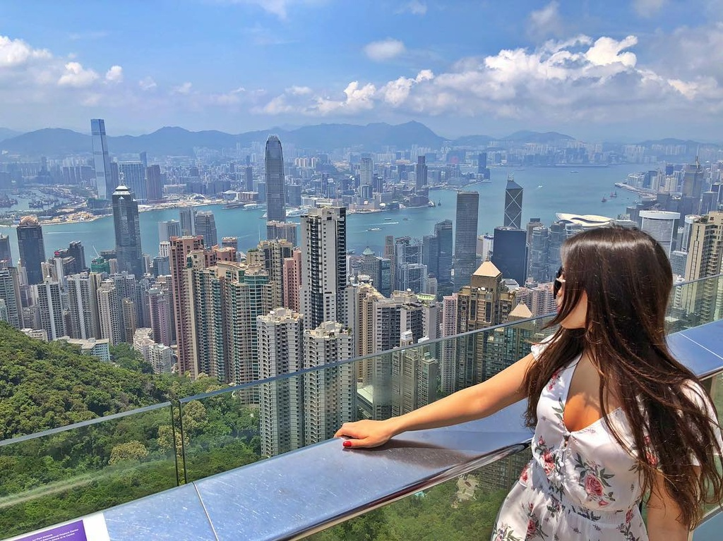 Nhung dia diem ngam canh dep nhat o Hong Kong hinh anh 8