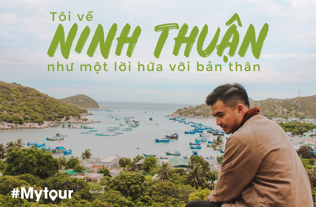 #MyTour: Nhan ai di Ninh Thuan gui ve mien thuong hinh anh 1