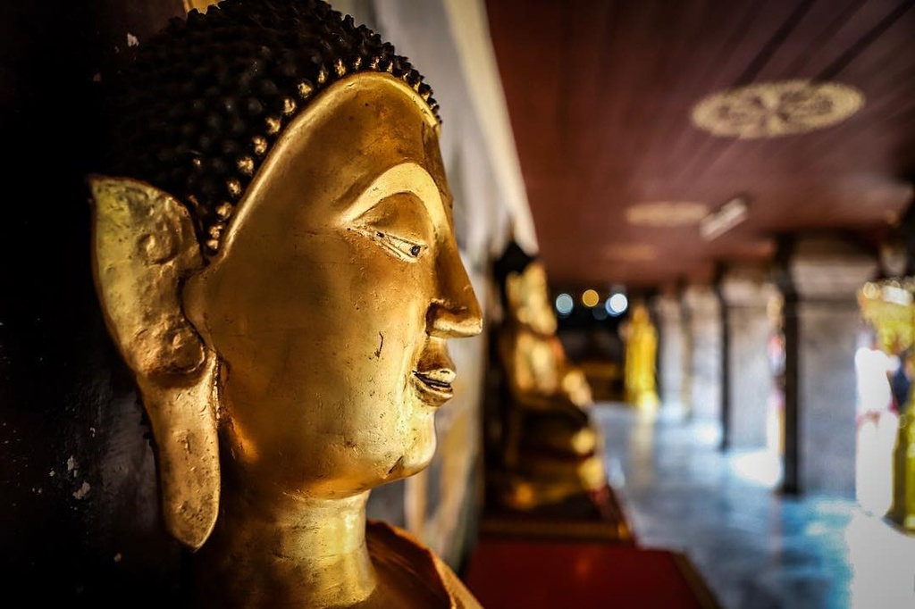 Nhung noi nhat dinh phai ghe khi du lich Chiang Mai hinh anh 12