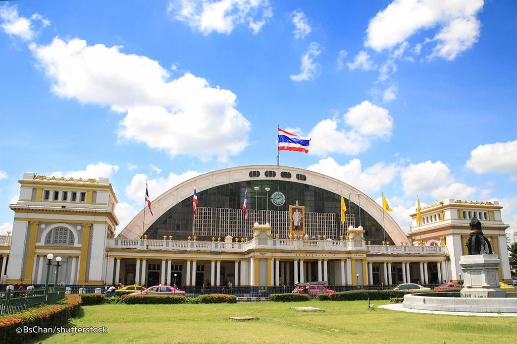 Lam sao de den Chiang Mai anh 8