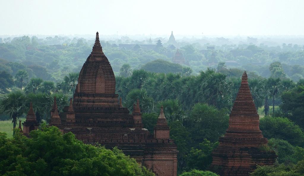 Nghi Tet Duong 2019, du lich tu tuc o Myanmar het bao nhieu? hinh anh 1