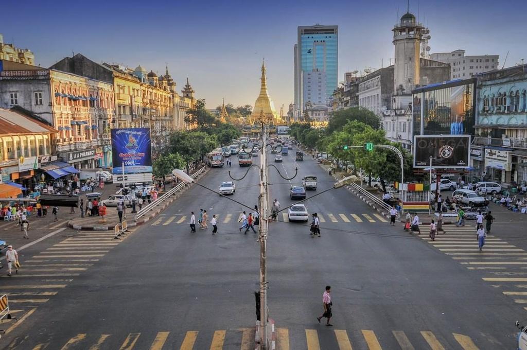 Nghi Tet Duong 2019, du lich tu tuc o Myanmar het bao nhieu? hinh anh 3