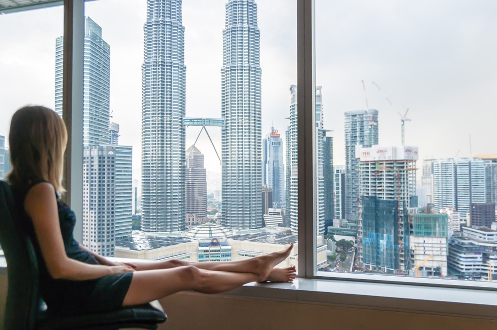 khach san tot nhat Kuala Lumpur anh 4