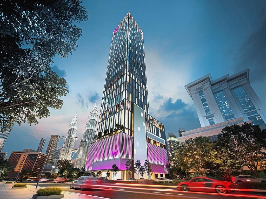 khach san tot nhat Kuala Lumpur anh 5