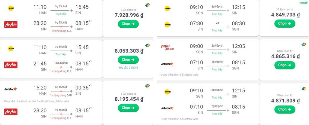 Gợi ý tìm vé giá rẻ đi Thái Lan, Nhật Bản dịp Tết Dương lịch - ảnh 7