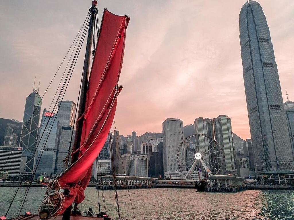 Thoi tiet dip Tet Nguyen dan: Thai Lan nang dep, Singapore co mua hinh anh 11