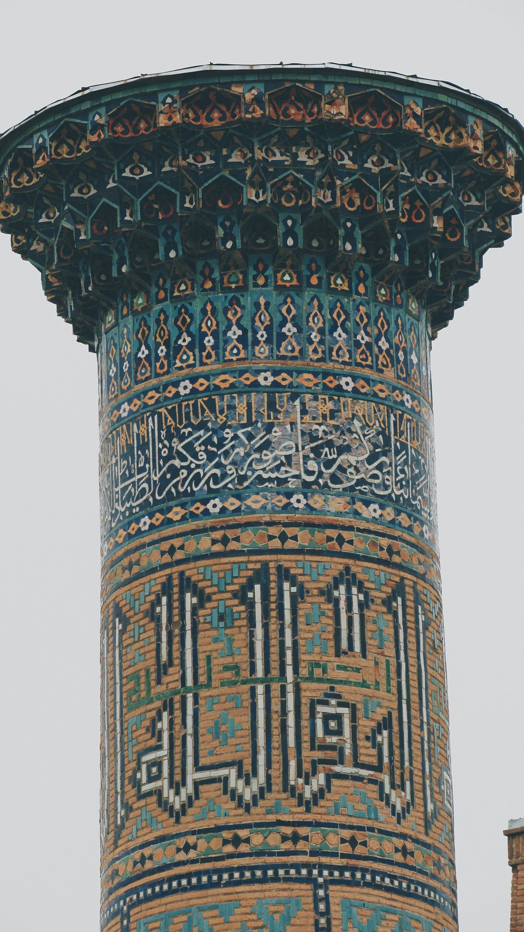 #Mytour: Uzbekistan va hanh trinh 13 ngay men theo Con duong To Lua hinh anh 2