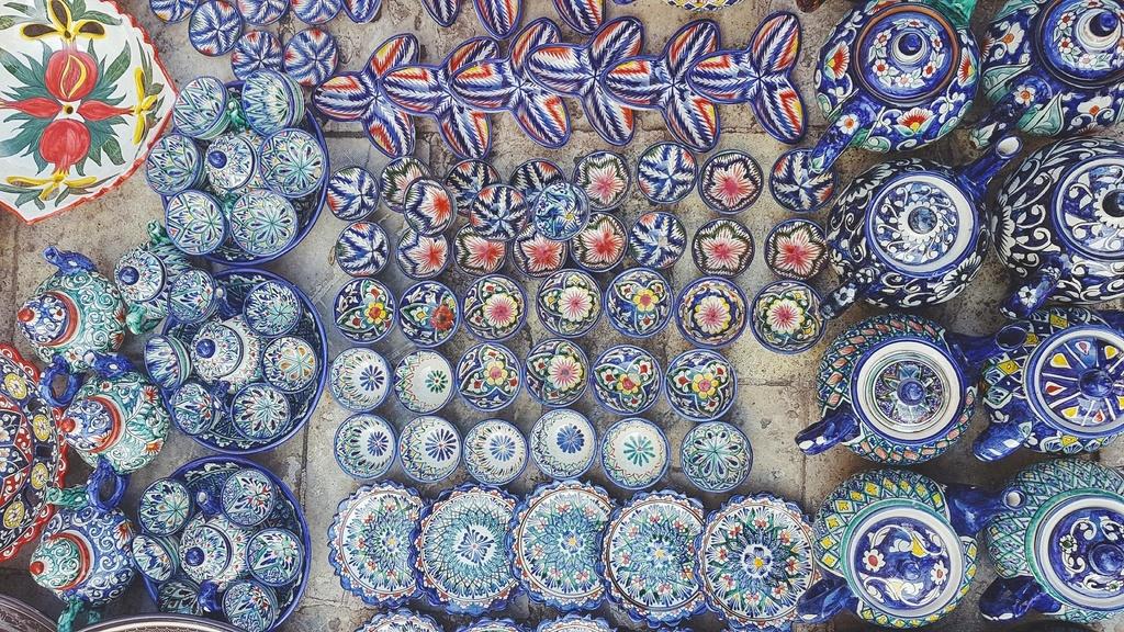 #Mytour: Uzbekistan va hanh trinh 13 ngay men theo Con duong To Lua hinh anh 8