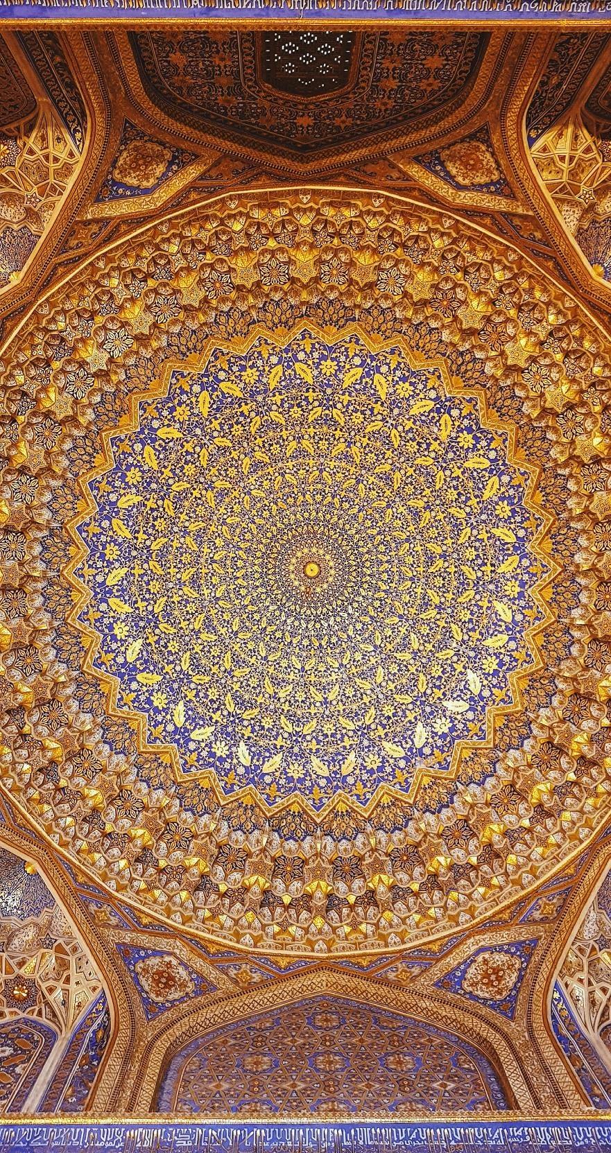 #Mytour: Uzbekistan va hanh trinh 13 ngay men theo Con duong To Lua hinh anh 18