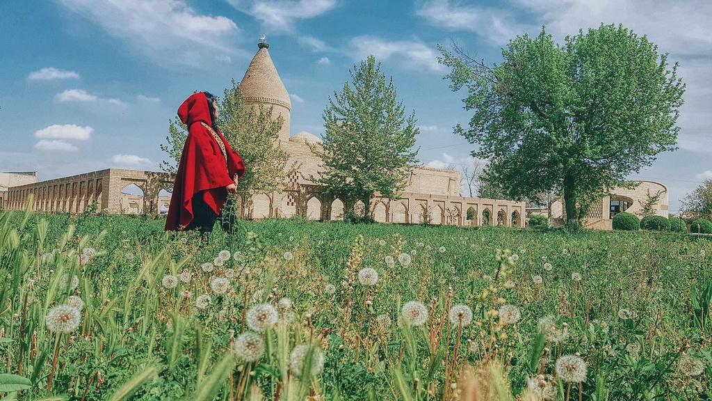 #Mytour: Uzbekistan va hanh trinh 13 ngay men theo Con duong To Lua hinh anh 12