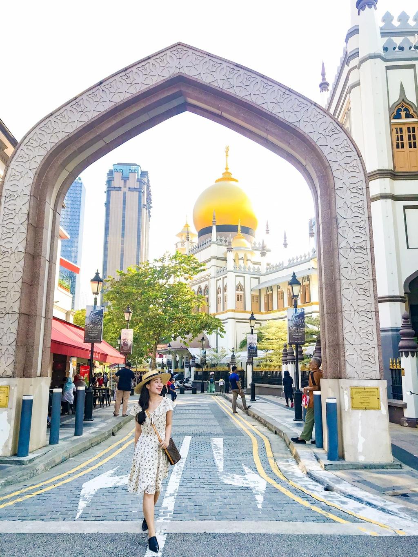 choi gi o Singapore anh 3