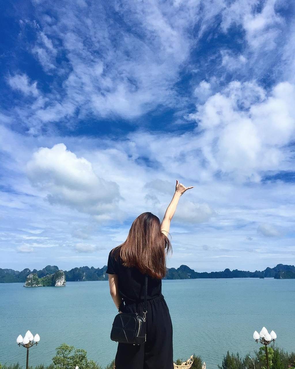 'Song Lung Khung Long' va cac noi dung vao la co anh dep o Quang Ninh hinh anh 13