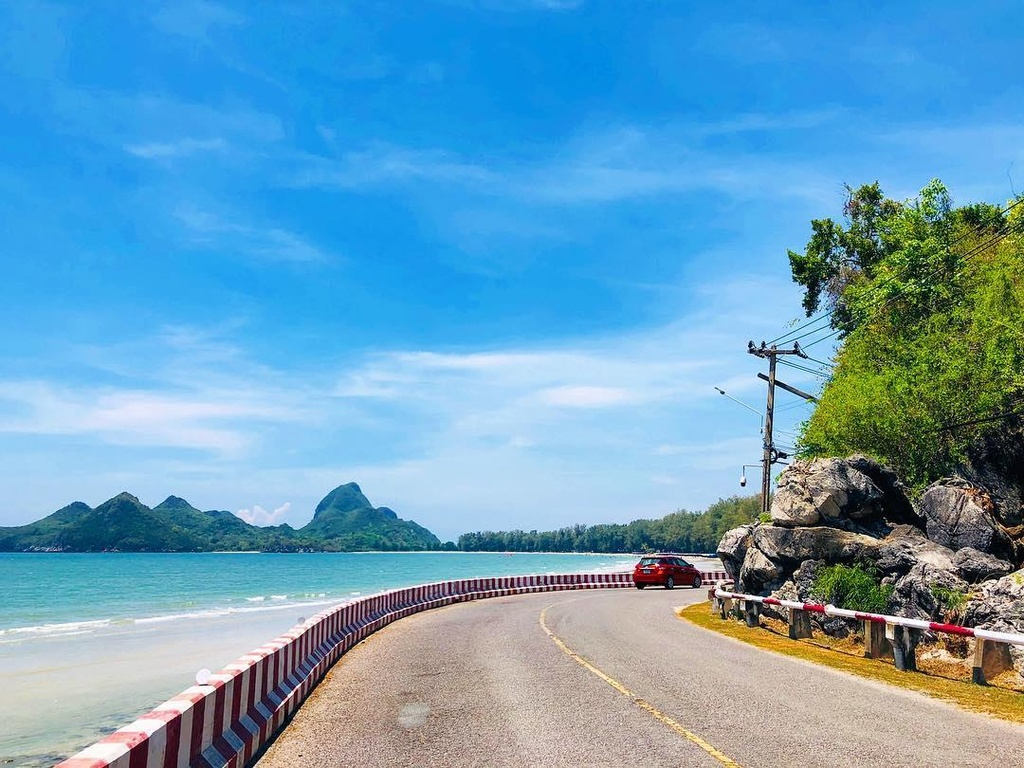 Krabi va nhung bai bien dep nhat Thai Lan hinh anh 9