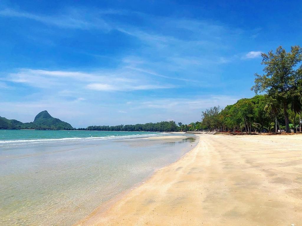 Krabi va nhung bai bien dep nhat Thai Lan hinh anh 11
