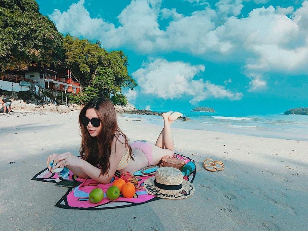 Krabi va nhung bai bien dep nhat Thai Lan hinh anh 24