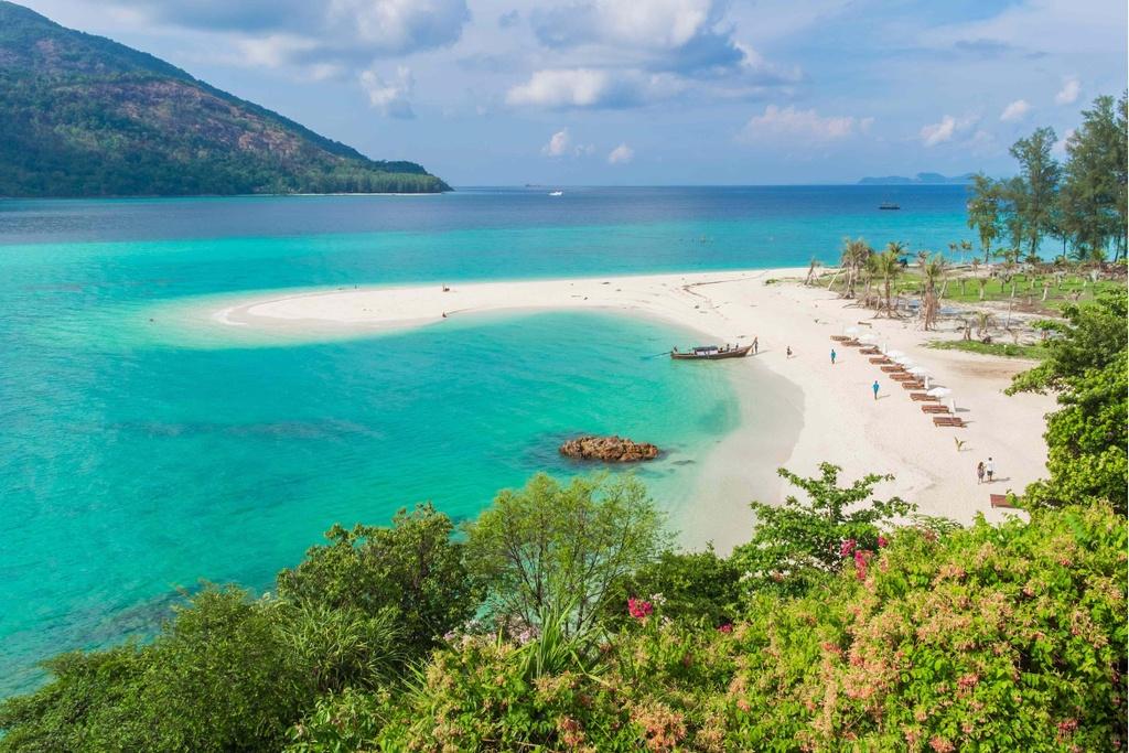 Krabi va nhung bai bien dep nhat Thai Lan hinh anh 29