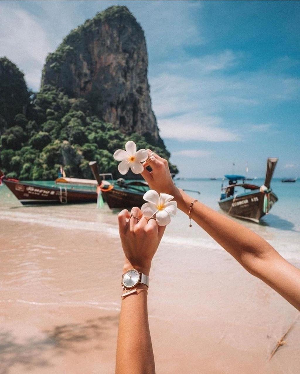Krabi va nhung bai bien dep nhat Thai Lan hinh anh 4