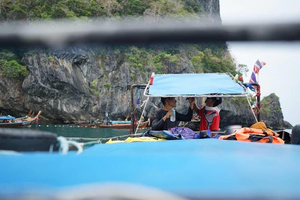 Krabi va nhung bai bien dep nhat Thai Lan hinh anh 19