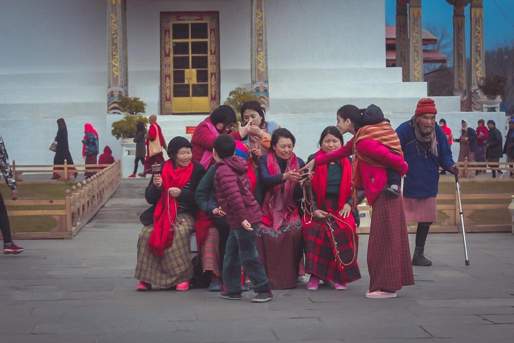 Bhutan, quoc gia binh tinh song giua dai dich virus corona hinh anh 12 IMG_4216.jpg