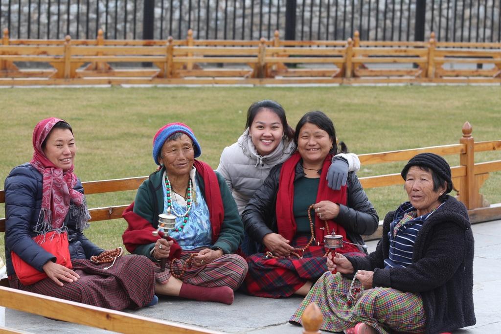 Bhutan, quoc gia binh tinh song giua dai dich virus corona hinh anh 13 IMG_4232.jpg