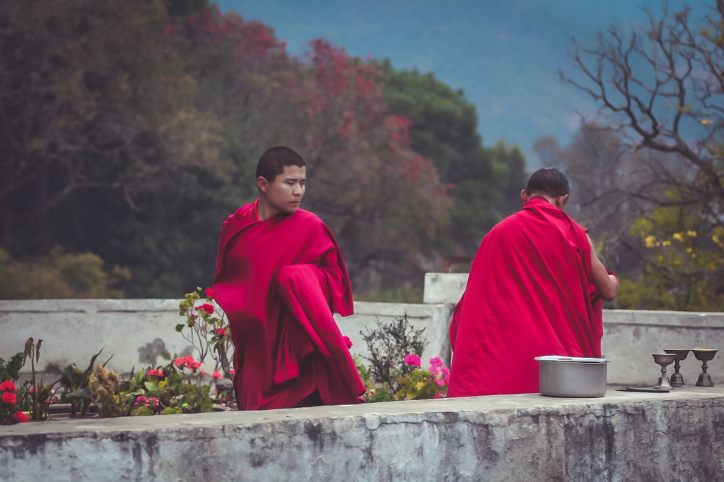 Bhutan, quoc gia binh tinh song giua dai dich virus corona hinh anh 5 IMG_4450.jpg