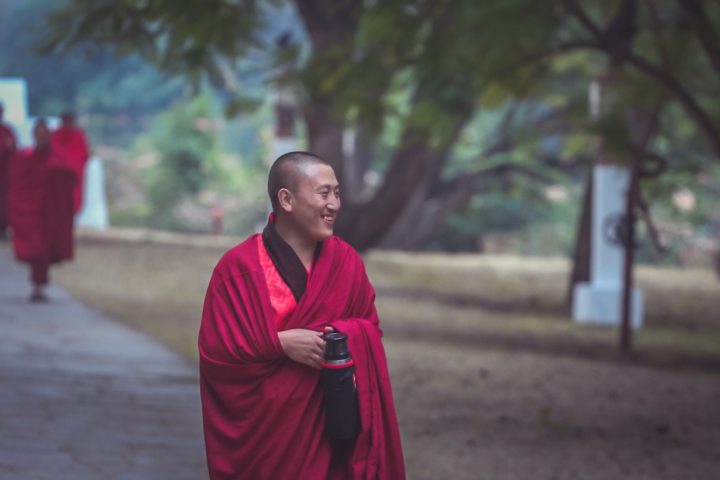Bhutan, quoc gia binh tinh song giua dai dich virus corona hinh anh 4 IMG_4498.jpg