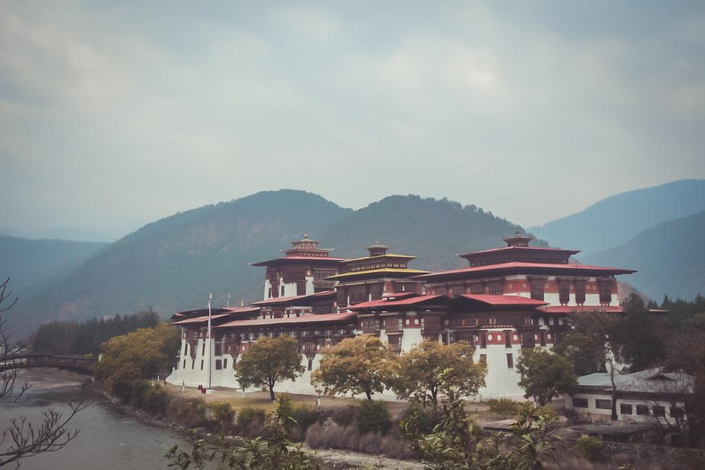 Bhutan, quoc gia binh tinh song giua dai dich virus corona hinh anh 7 IMG_4585.jpg