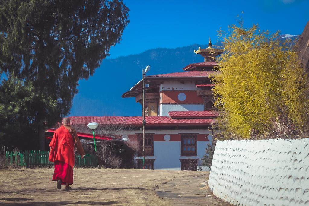 Bhutan, quoc gia binh tinh song giua dai dich virus corona hinh anh 1 IMG_4720_2.jpg