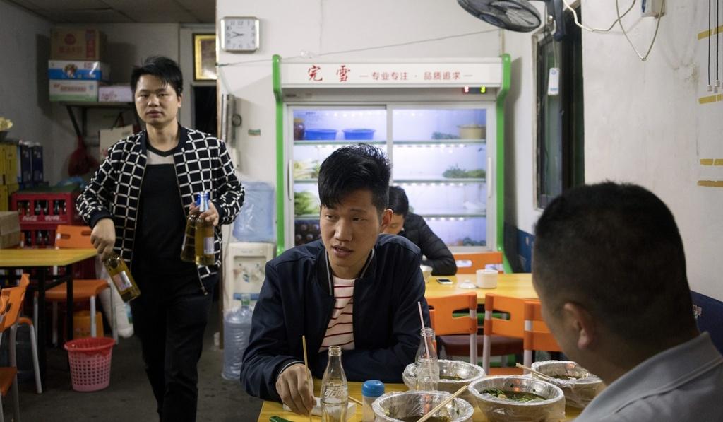 'Thua nam', Trung Quoc va An Do chat vat doi pho su mat can bang gioi hinh anh 5